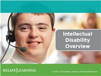 Intellectual Disability Overview
